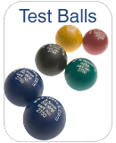Test Ball