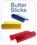 Butter Test Sticks